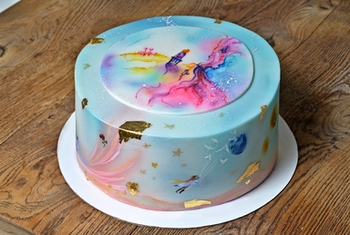 Le Petit Prince by French Cake
